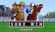 Sure Win Scratch
