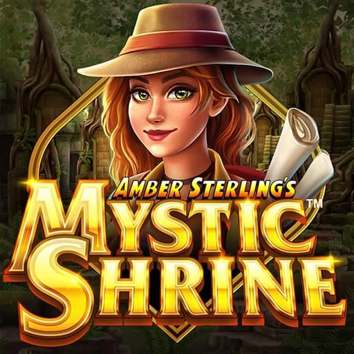 Amber Sterlings Mystic Shrine
