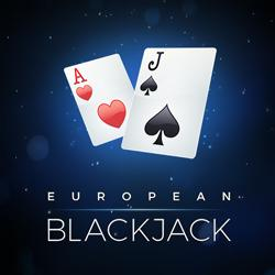 Switch European Blackjack