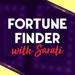 Fortune Finder with Sarati