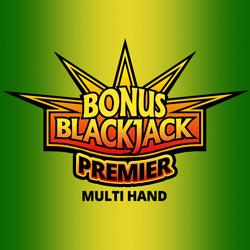 Multi-Hand Bonus Blackjack