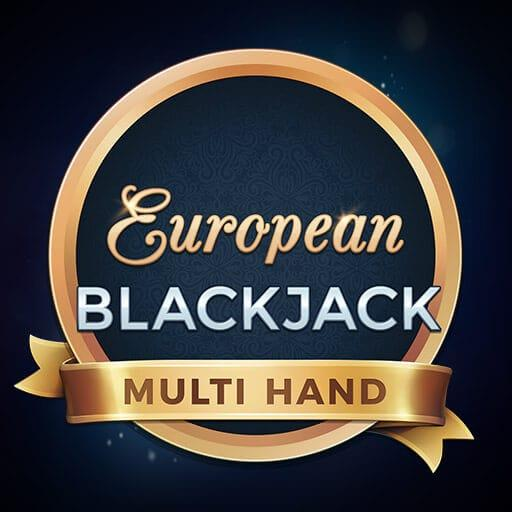 Multihand European Blackjack