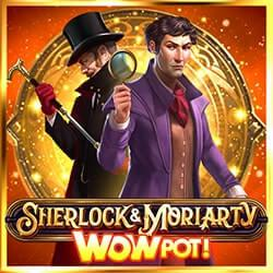 Sherlock And Moriarty WOWPOT