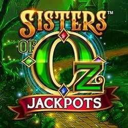 Sisters of Oz: Jackpots