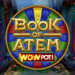 Book of Atem WOWPOT!