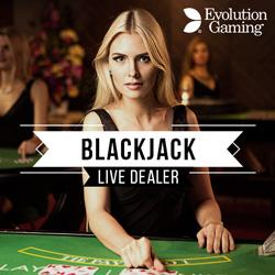 Blackjack Evolution