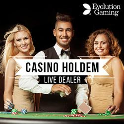 Holdem Poker Evolution